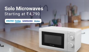 Solo Microwaves