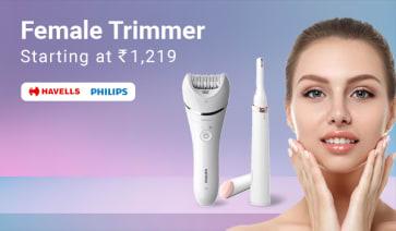 Female Trimmer