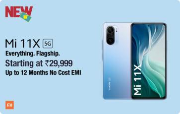 Mi 11X