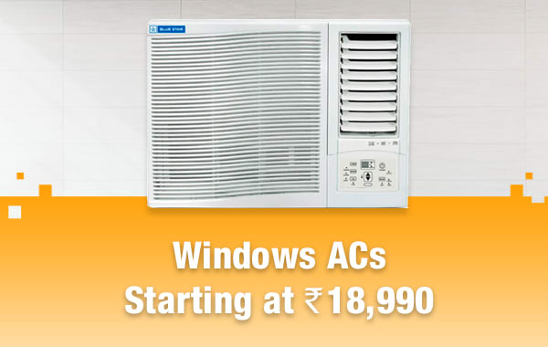 Windows ACs