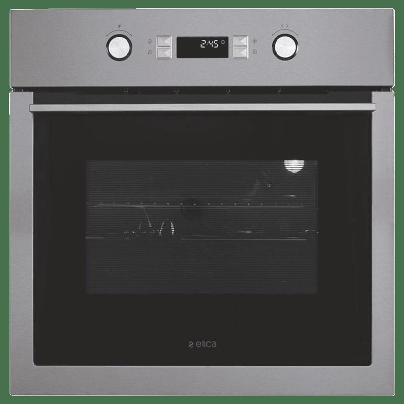 Elica 70 Litres Built-in Microwave Oven (LED Display, EPBI 1063 DMF, Steel)
