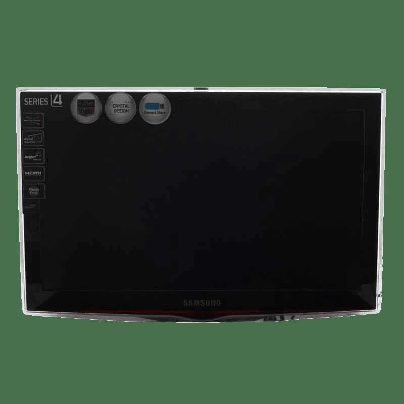 Samsung 55 cm (22 inch) LCD TV (Black, LA22D450)_1