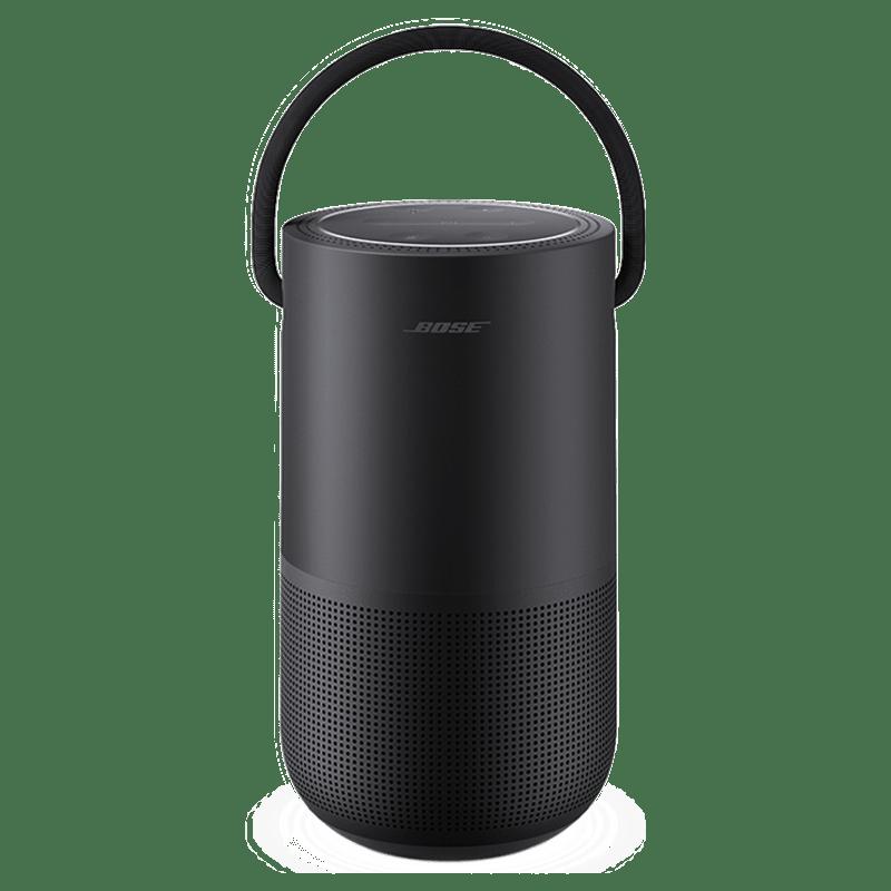 Bose Wireless Bluetooth Home Speaker (829393-5100, Black)