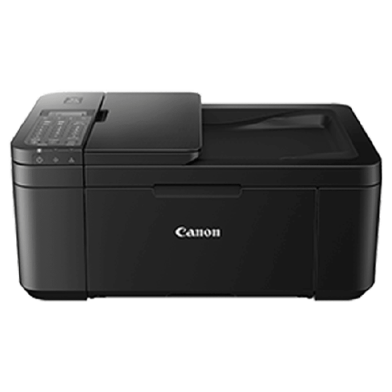 Canon Pixma Inkjet Printer (E4270, Black)