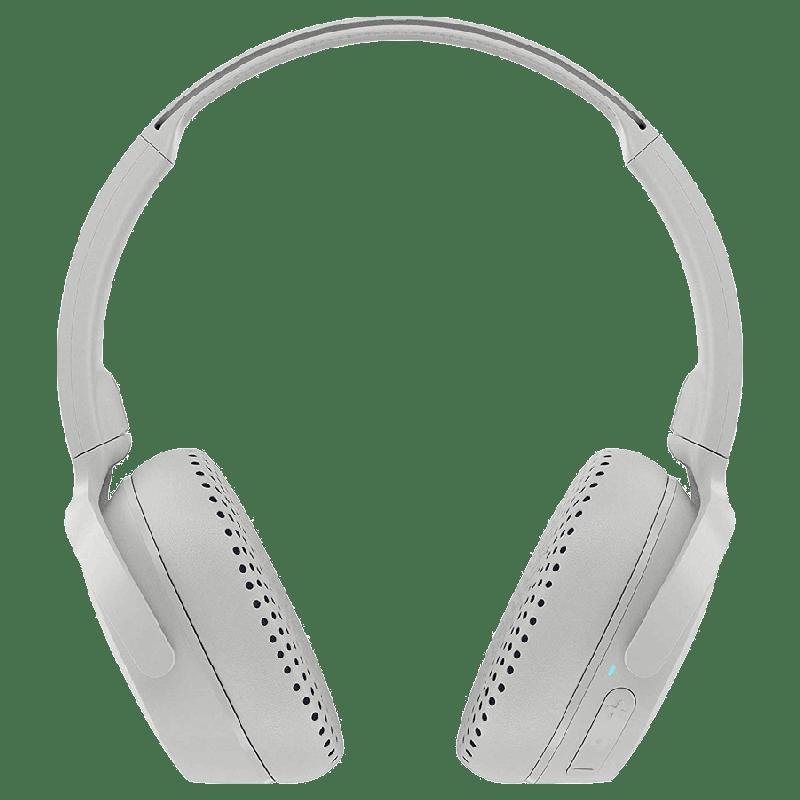 Skullcandy Riff Wireless Headphones (S5PXW-L635, Grey)