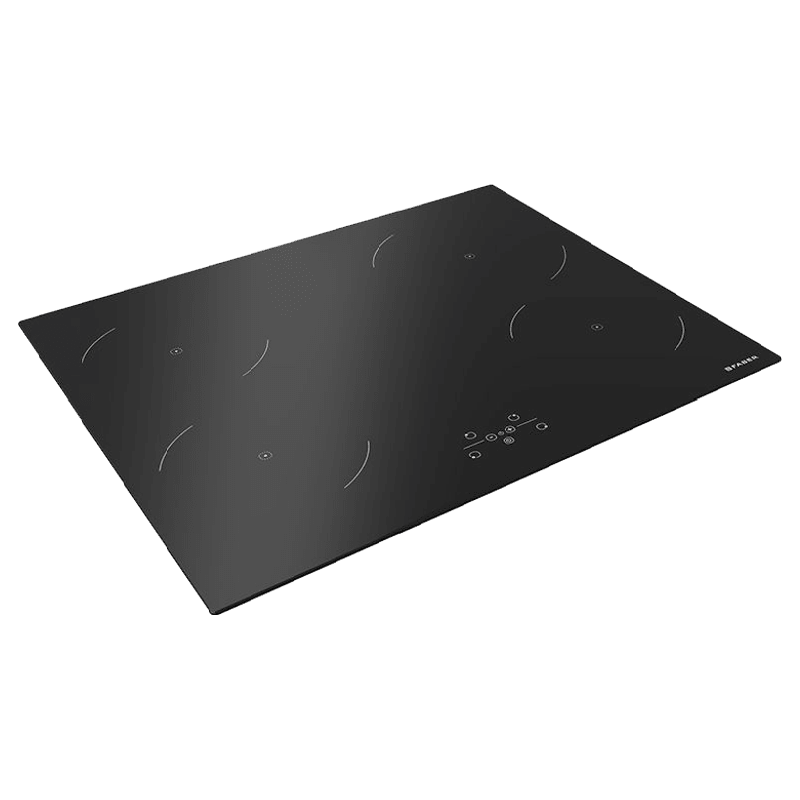 Faber Fbh 64 4 Burners Induction Hob (Black)
