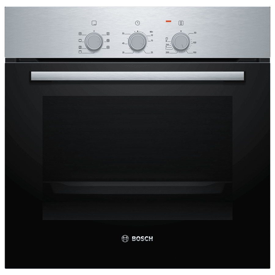 Bosch 71 litres Built-In Oven (HBF011BR0Z, Stainless Steel)_1