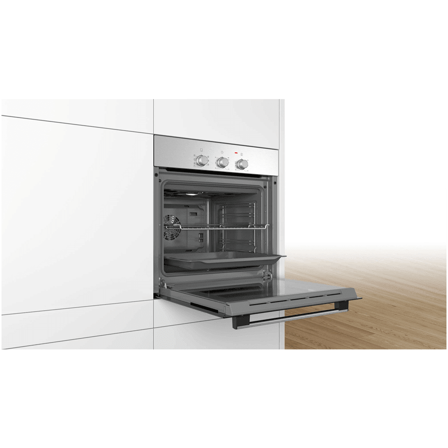 Bosch 71 litres Built-In Oven (HBF011BR0Z, Stainless Steel)_5