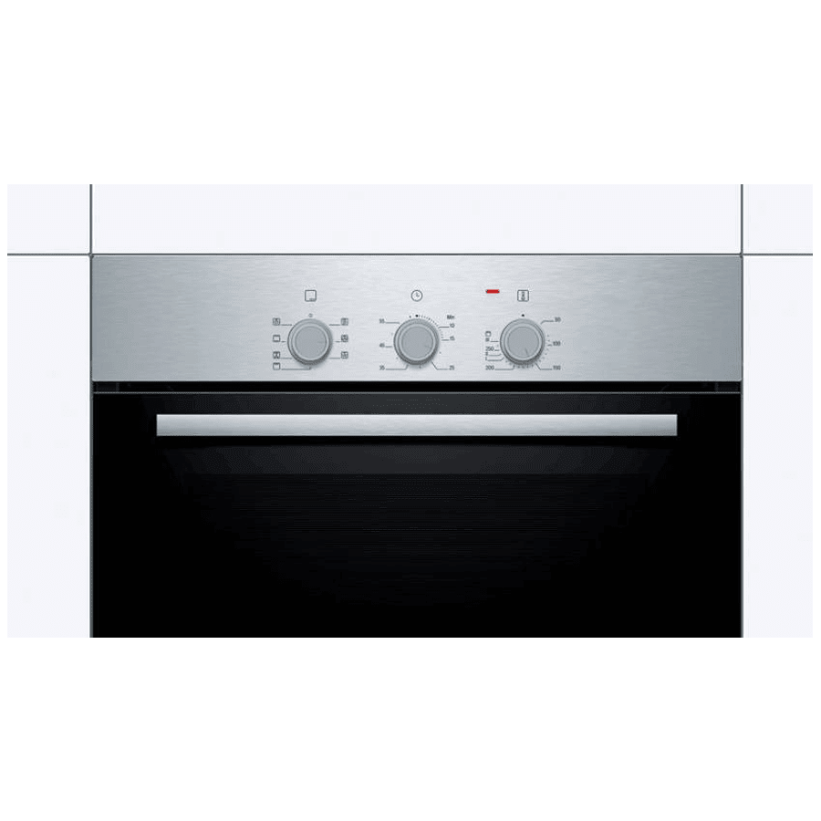 Bosch 71 litres Built-In Oven (HBF011BR0Z, Stainless Steel)_6