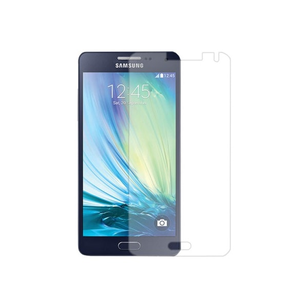 Stuffcool Tempered Glass Screen Protector for Samsung Galaxy A5 (GPSGA5, Clear)_1