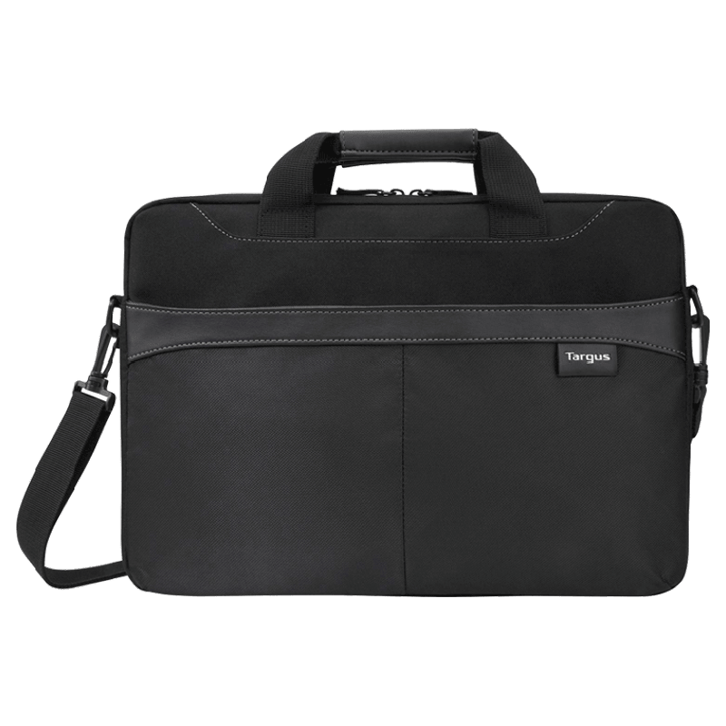 Targus Casual 15.6 inch Laptop Slipcase (TSS898AP, Black)