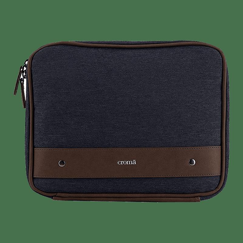 Croma Travel 10 inch Travel Organiser Bag (Blue)