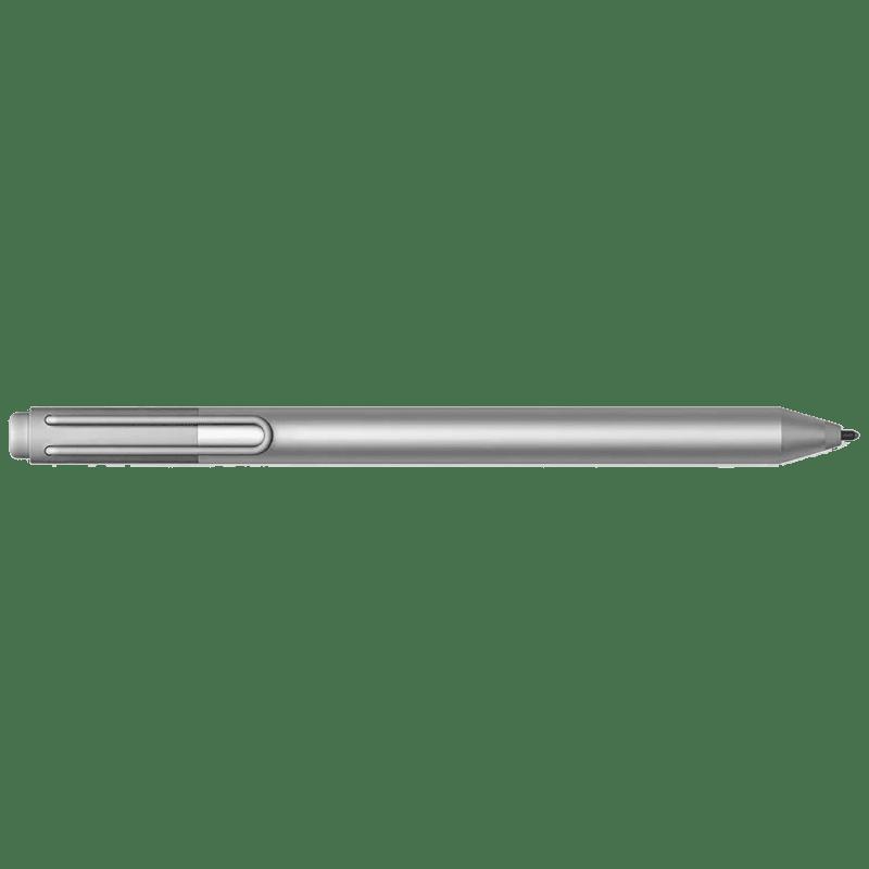 Microsoft EYU13 V4 Palm Block Technology Bluetooth Surface Pen (EYU-00013, Silver)