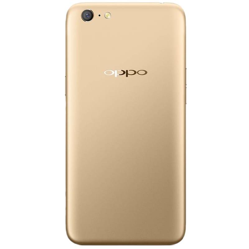 OPPO A71 (Gold, 16 GB, 3 GB RAM)_4
