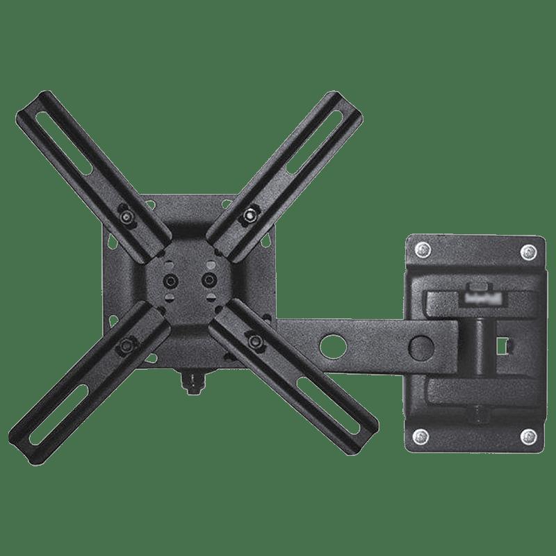 RD Plast 32-50 inch Swivel Single TV Arm (As Per Stock Availability)