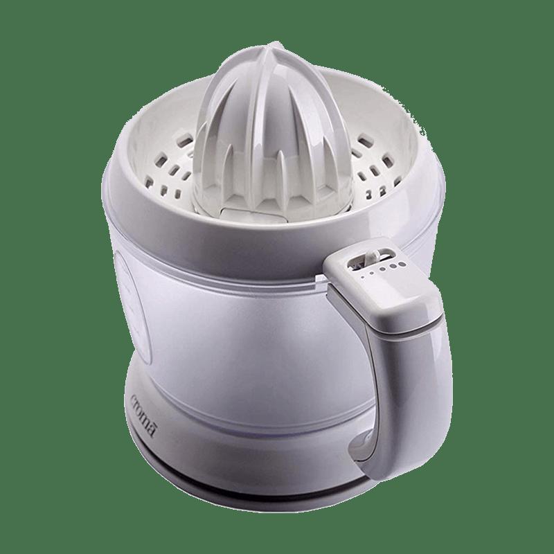Croma 30 Watt Citrus Juicer (CRAK4161, White)