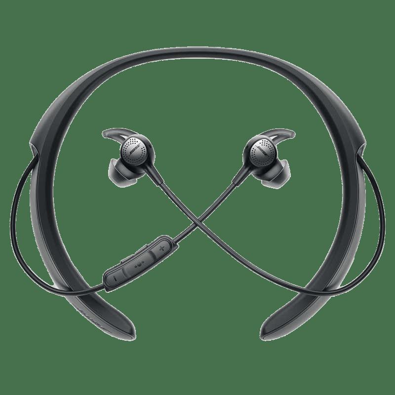 Bose QuietControl 30 Wireless Earphones (Black)