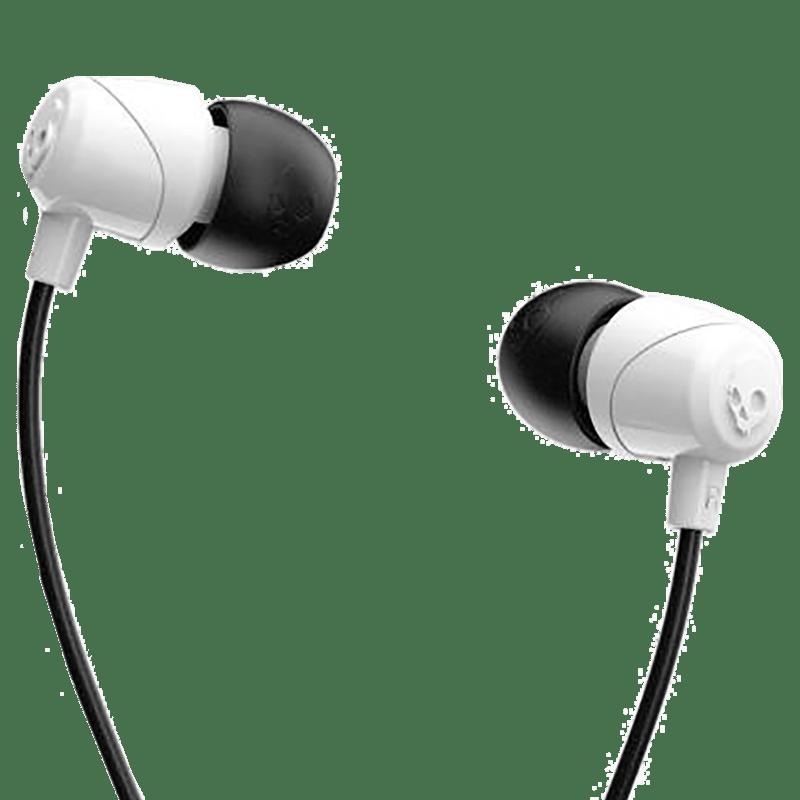 Skullcandy JIB In-Ear Wired Earphones with Mic (S2DUYK-441, White)_5