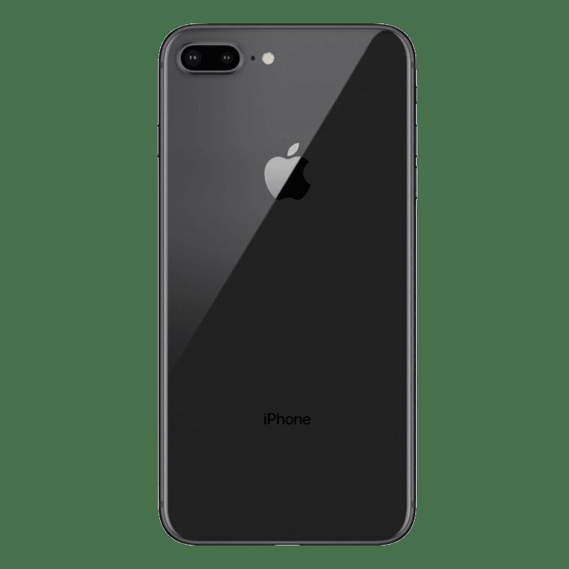Apple iPhone 8 Plus (Space Grey, 64 GB, 3 GB RAM) Price ...