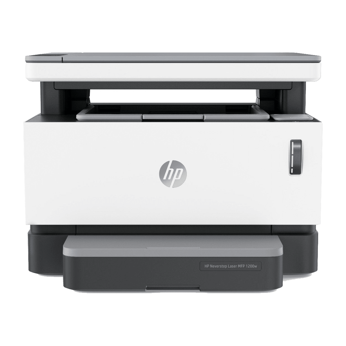 HP Neverstop Laserjet Printer (4RY26A, White)
