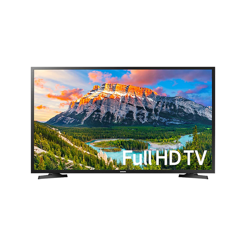 Samsung 108 cm (43 Inch) Full HD LED TV  (Black, UA43R5570AUXXL)