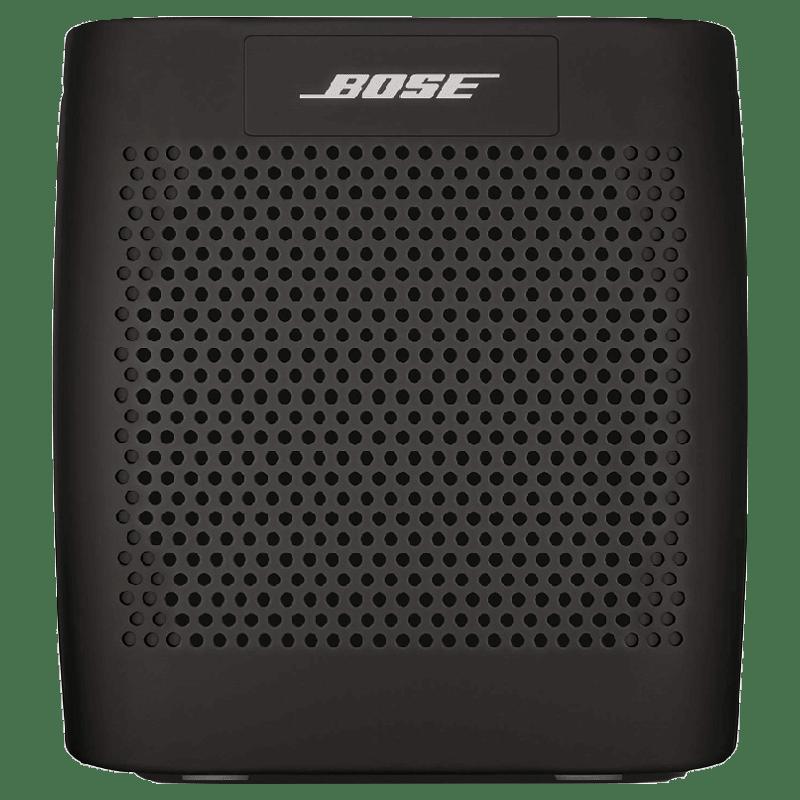 Bose SoundLink Color Bluetooth Speaker (752195-0900, Black)