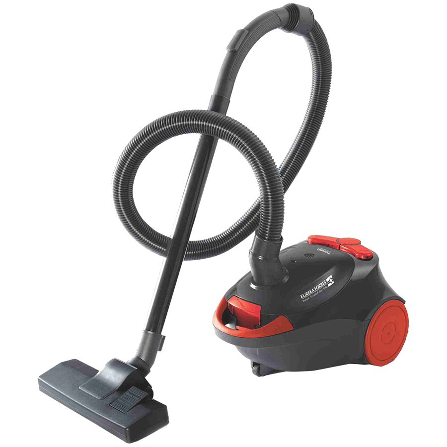 Eureka Forbes Swift Clean Vacuum Cleaner (GFCDFSWFC00000, Black)