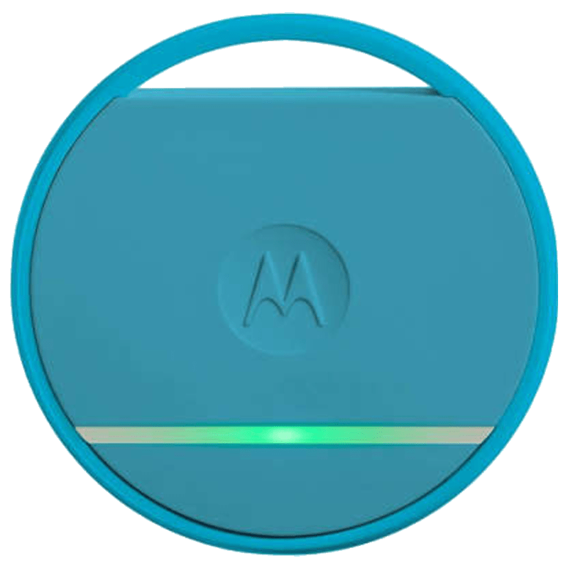 Motorola Connect Coin Smart Tracker_1