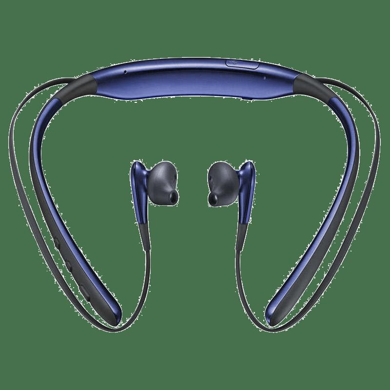 Samsung Level U Wireless Stereo Bluetooth Headset (Black Sapphire)