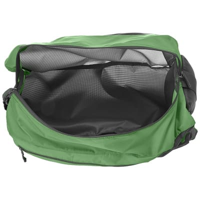 Wildcraft 24 Litres Travel Duffle Bag (Pac n Go Duffle 1 2, Green)_3