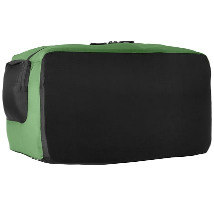 Wildcraft 24 Litres Travel Duffle Bag (Pac n Go Duffle 1 2, Green)_2