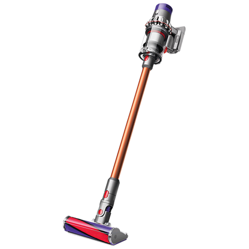 Dyson Cyclone V10 Absolute Pro Portable Vacuum Cleaner (Cord-Free, 24146301SV12ABSPRO, Copper)