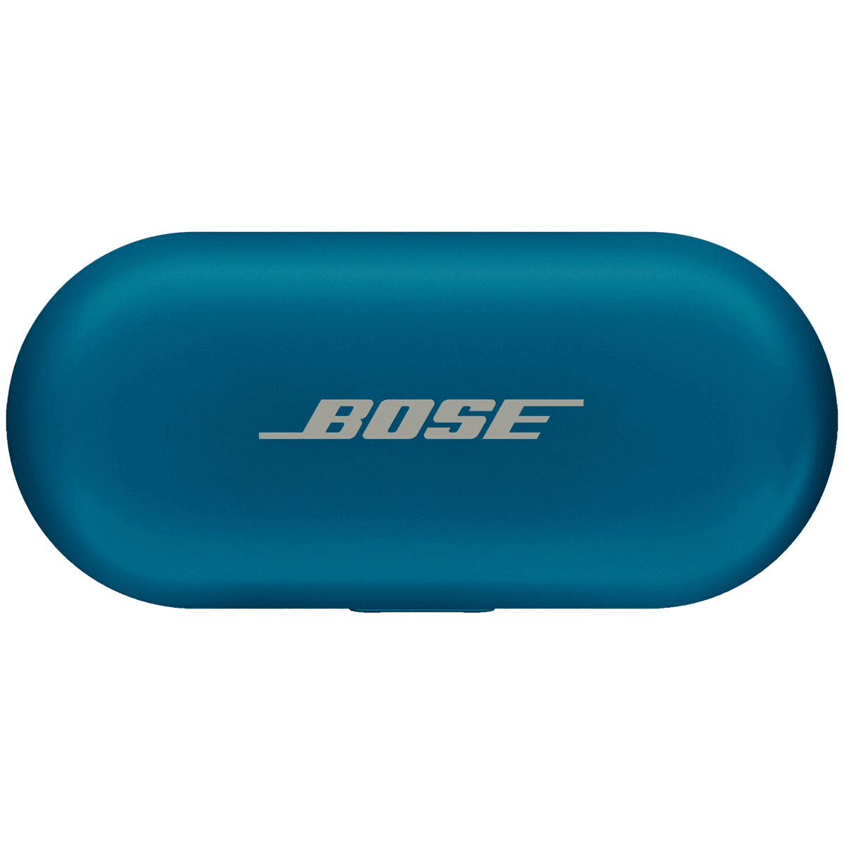Bose Sport In-Ear Truly Wireless Earbuds with Mic (Bluetooth 5.0, Weather and Sweat Resistant, 805746-0020, Baltic Blue)