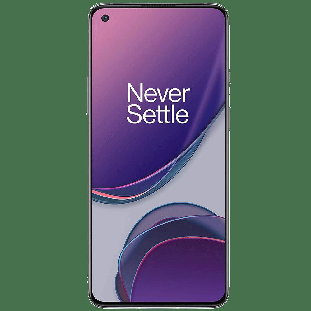 OnePlus 8T (256GB ROM, 12GB RAM, Lunar Silver)