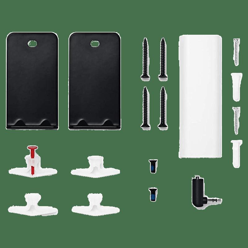 Bose Soundbar Wall Bracket Kit (802171-0010, Black)