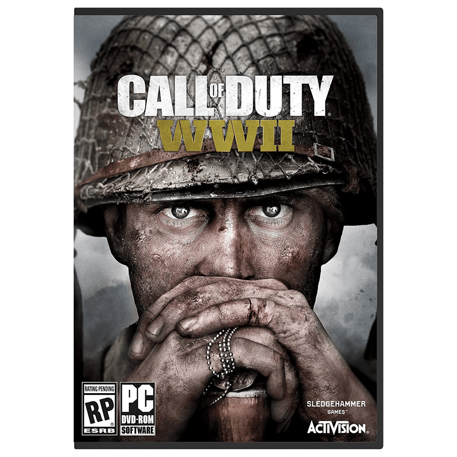 PC Game (Call of Duty: World War 2)