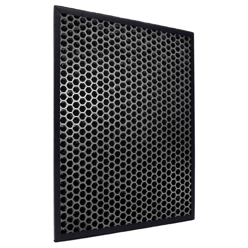 Philips FY3432/00 Air Purifier Filter (Black)