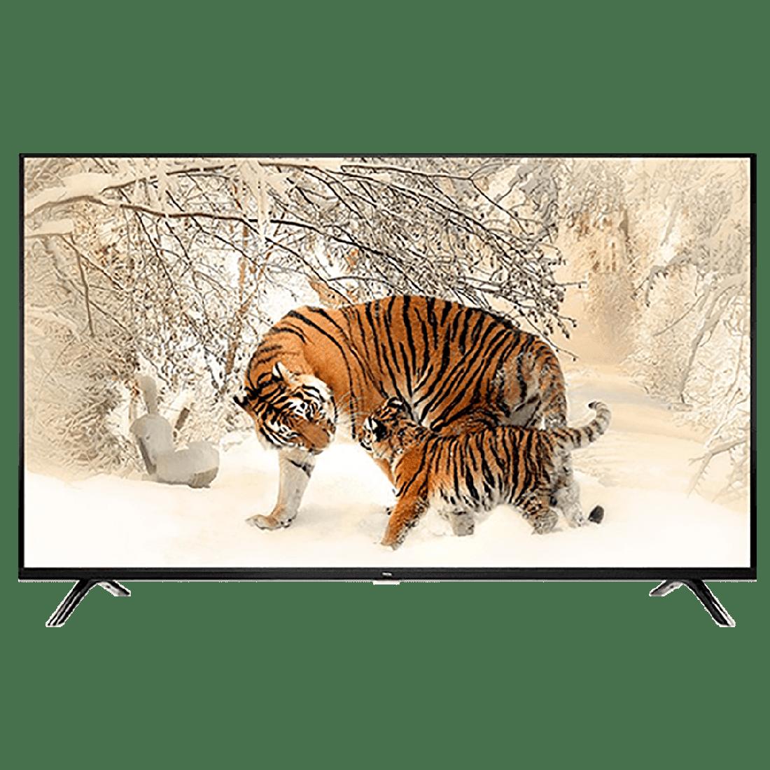 TCL D310 81.28cm (32 Inch) HD LED TV (Dolby Audio, 32D310, Black)