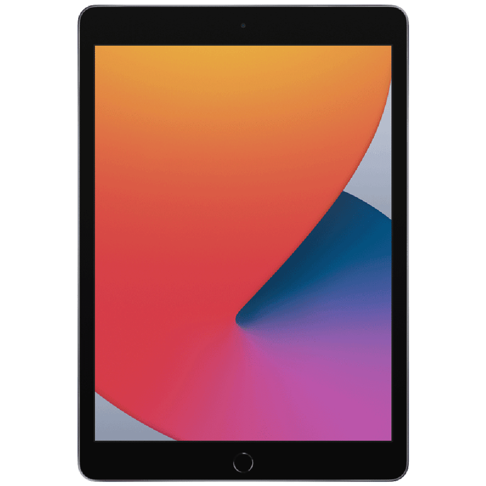 Apple iPad 10.2 8th Gen WiFi iOS Tablet (iPadOS 14, Apple A12 Bionic Chip, 25.90 cm (10.2 Inches), 4GB RAM, 32GB ROM, MYL92HN/A, Space Grey)