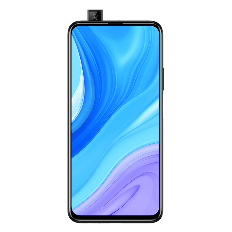 Huawei Y9s (128GB ROM, 6GB RAM, Midnight Black)_1