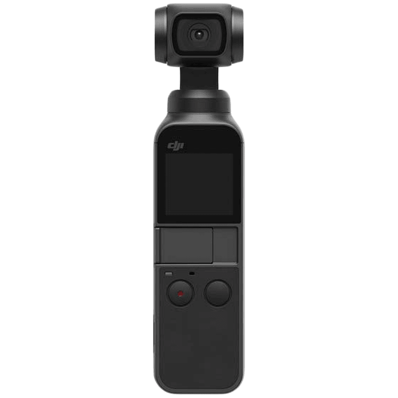 DJI Osmo Pocket 12 MP Action Camera