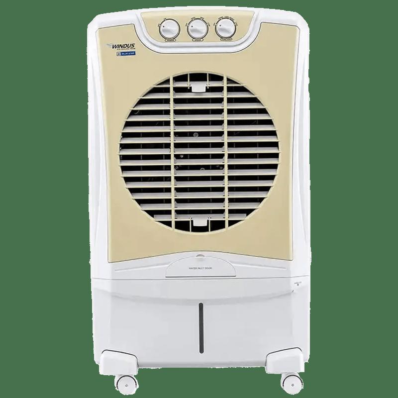 Blue Star 35 L Desert Air Cooler (DA35LMA, White)