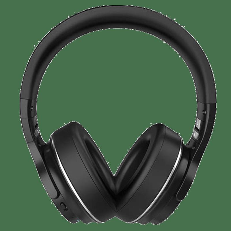 Eleon Mohana Bluetooth Headphone (ELEA4216 BT720NC, Black)