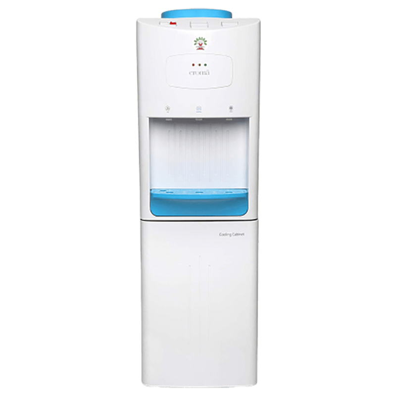 Croma 19 Litres Top Load Water Dispenser (CRAK10020, White)