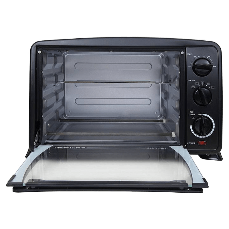 Morphy Richards 24 Litres 24RSS Oven Toaster Grill_3