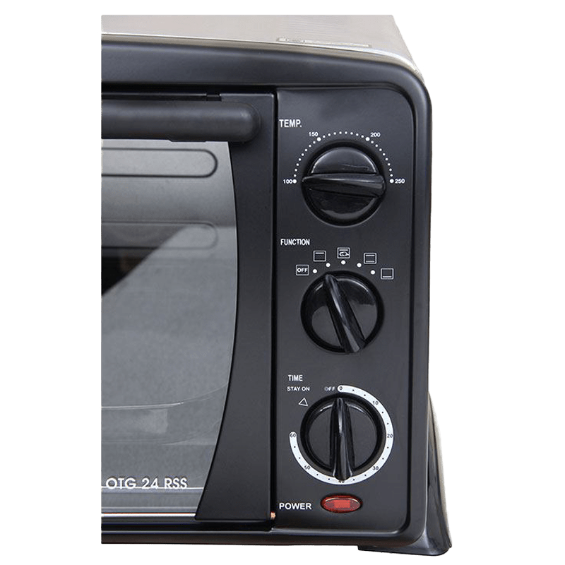 Morphy Richards 24 Litres 24RSS Oven Toaster Grill_5