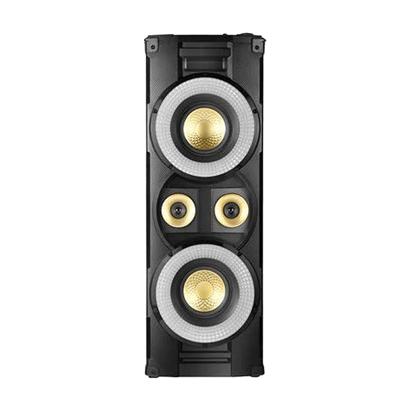 Croma Party Bluetooth DJ Machine (CREY3023, Black)