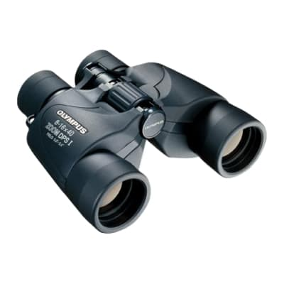 Olympus DPS I 16x - 40mm Optical Binoculars (Black)_1
