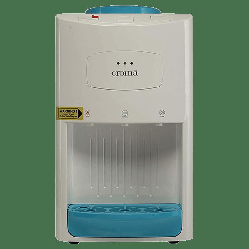 Croma CRAK10021 Water Dispenser (White)