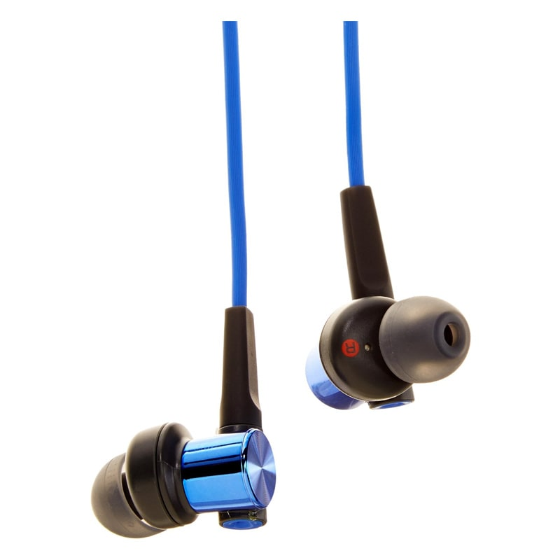 Sony Extra Bass In-Ear Wired Earphones with Mic (MDR-XB50AP/L, Blue)_3